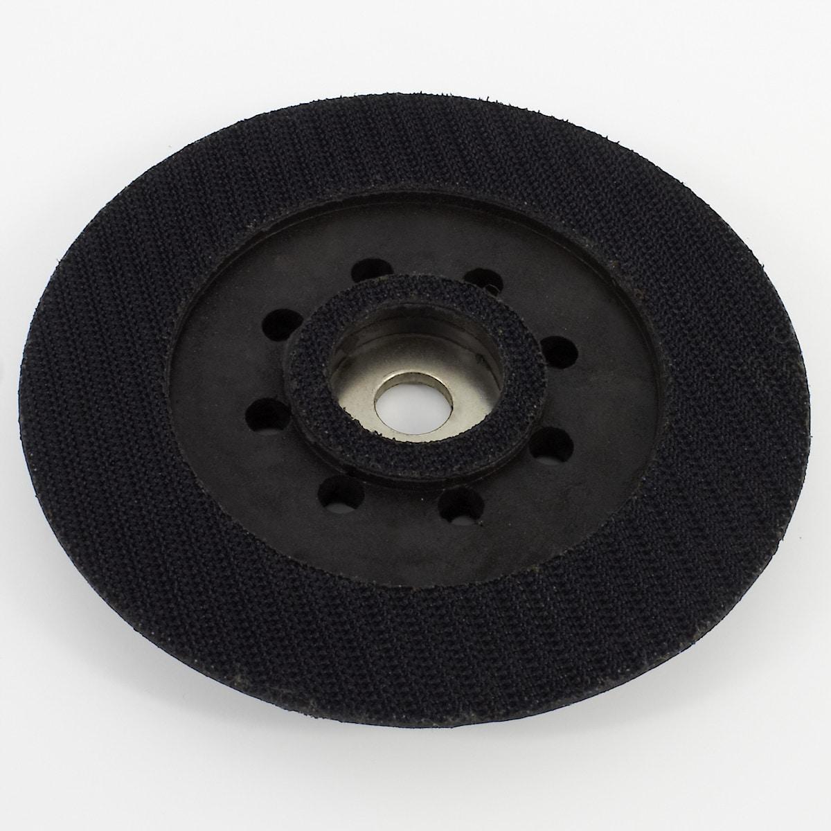 Slipplatta Black&Decker 125 mm