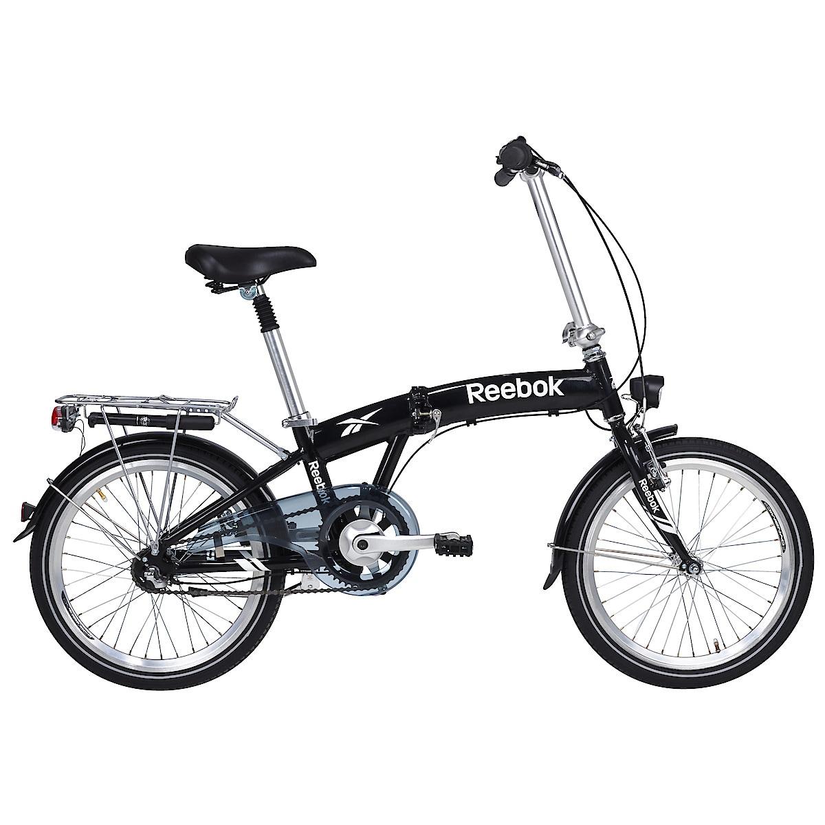 Reebok Switch Folding Bicycle