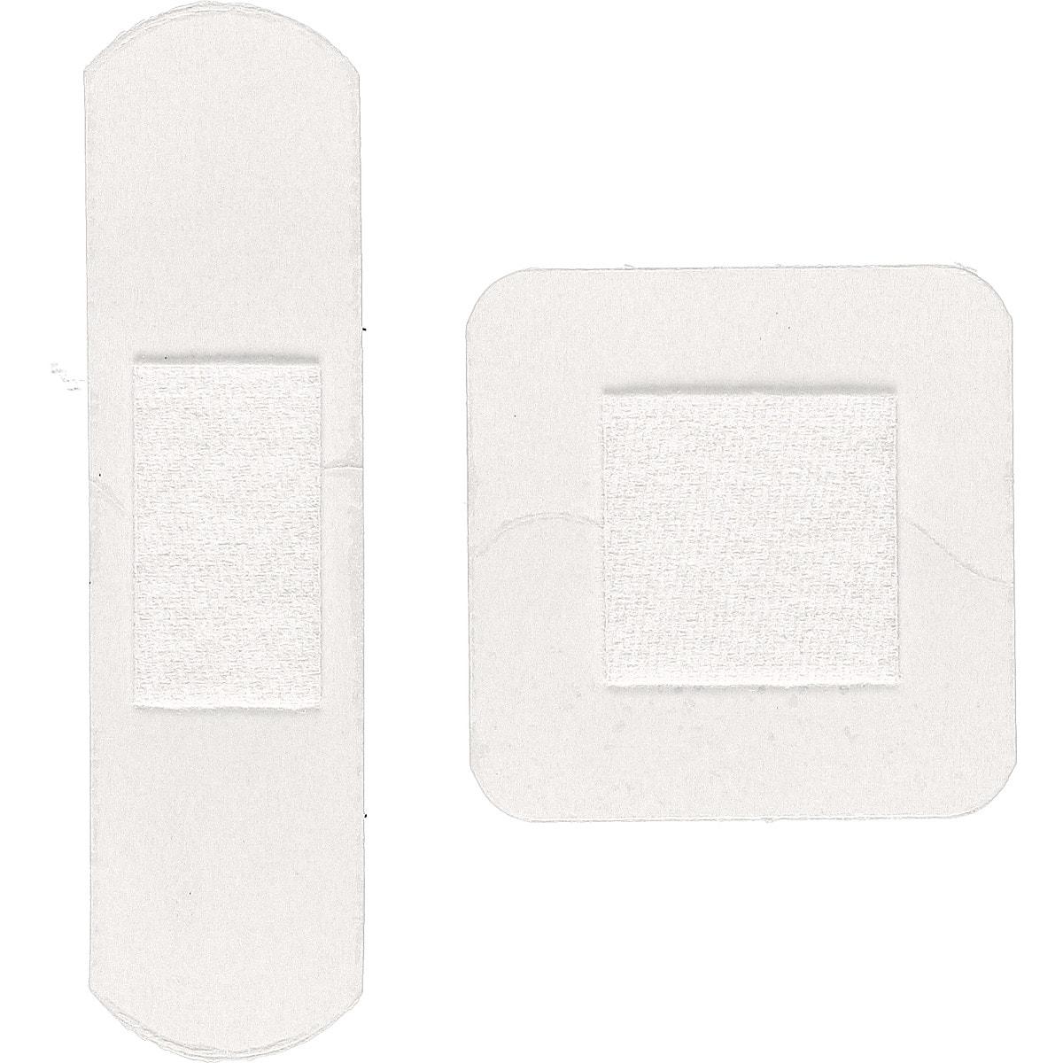 Vanntett plaster, 20-pack