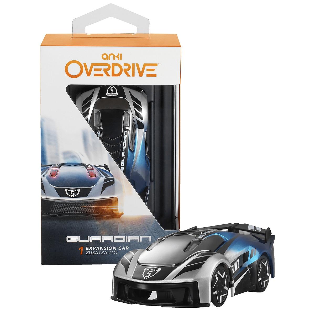 Auto Anki Overdrive Guardian