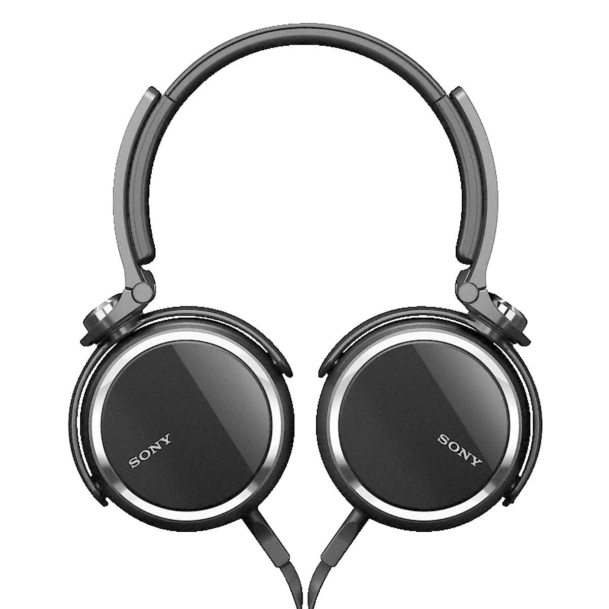 Sony MDR-XB400 hodetelefon