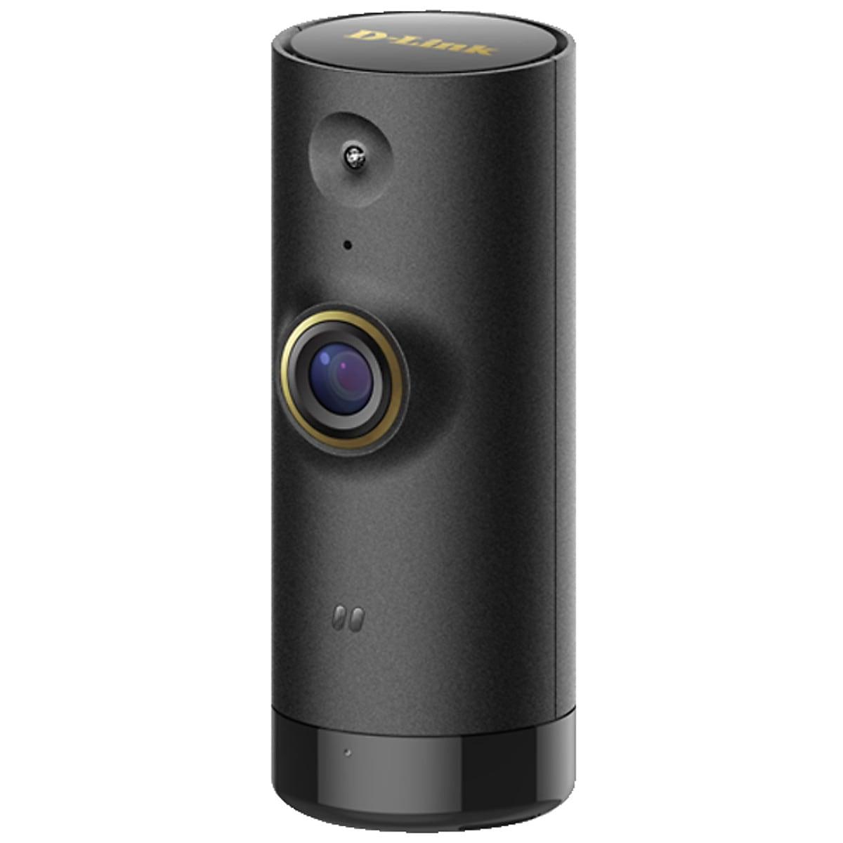Valvontakamera D-Link DCS-P6000LH Musta