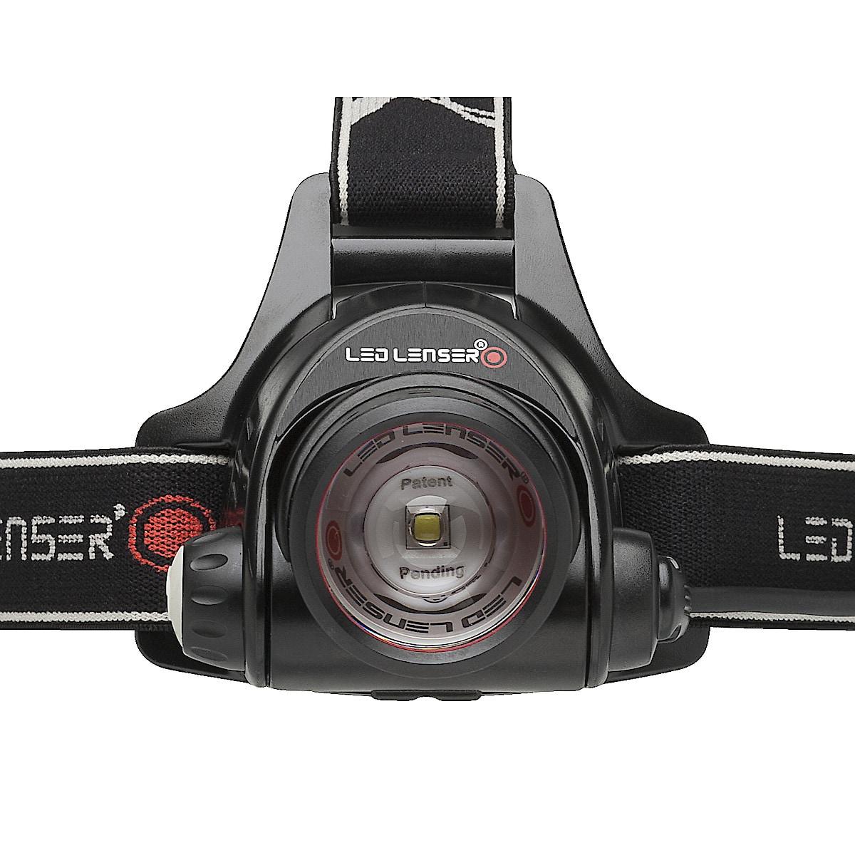 LED Lenser H14R.2 hodelykt