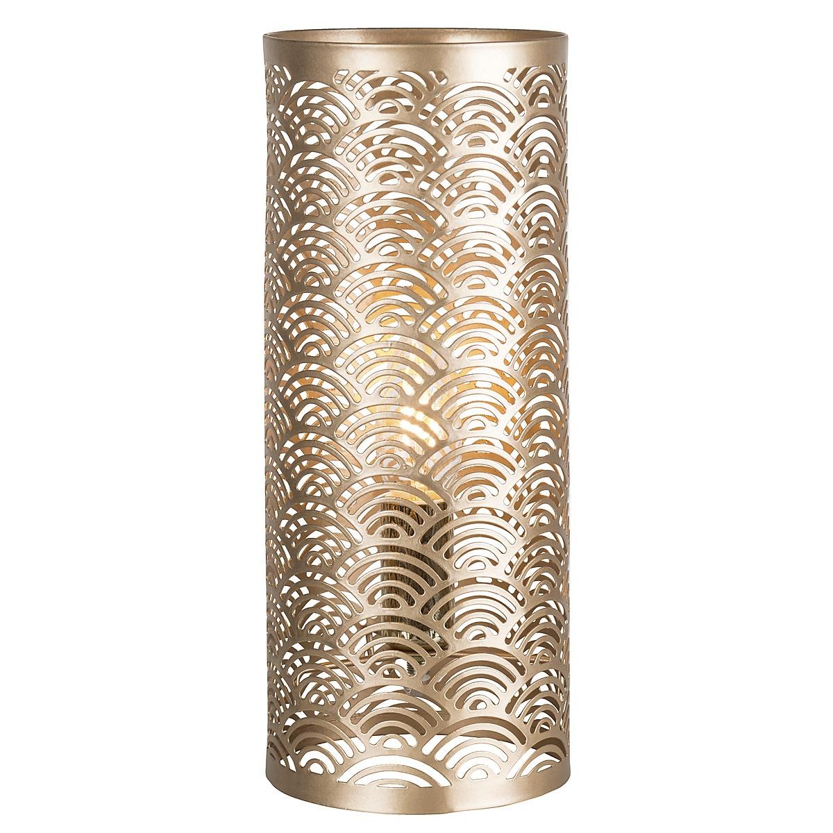 Bordslampa Bowie Globen Lighting