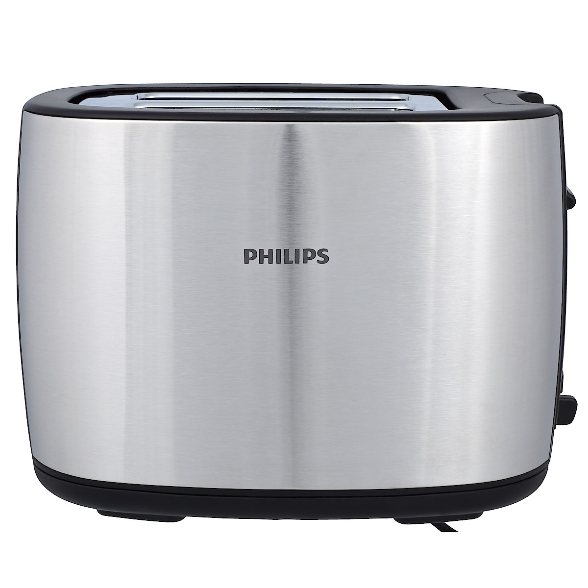 Philips HD2628 brødrister, 2 skiver