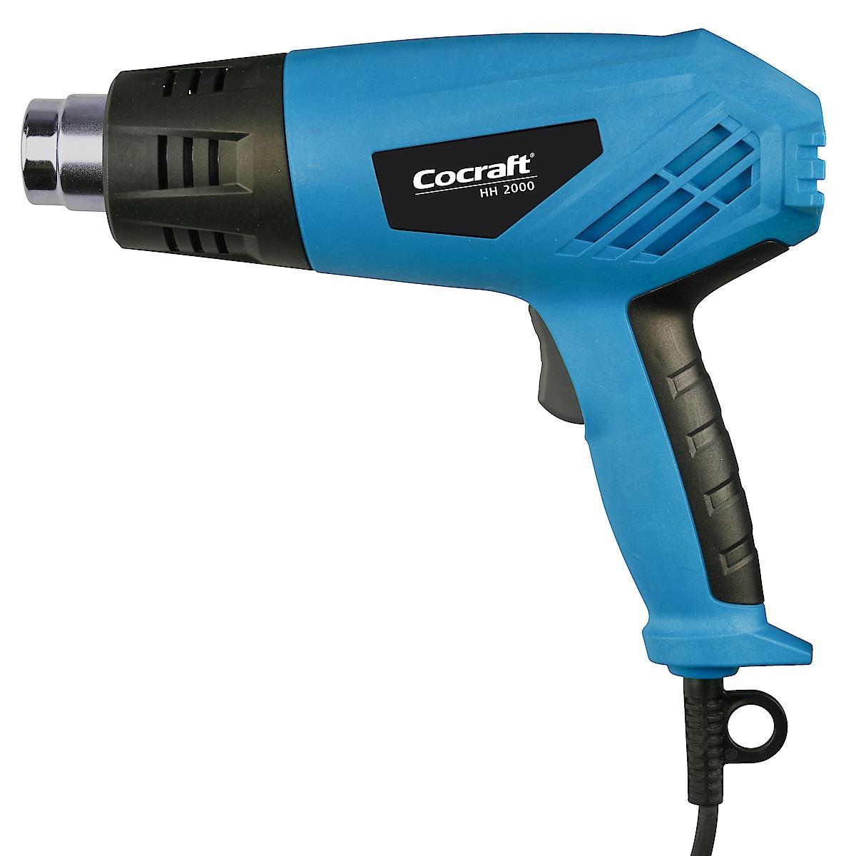 Heißluftpistole Cocraft HH 2000