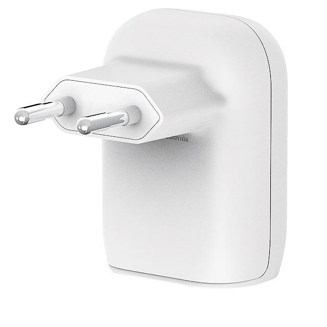 Mobilladdare USB C, Exibel   Clas Ohlson