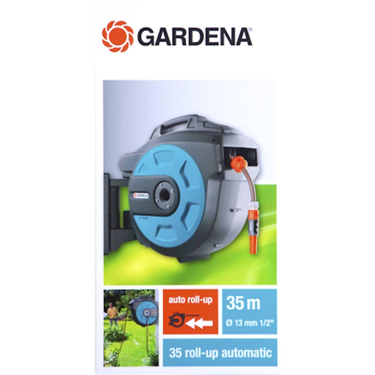 Letkukela Gardena Comfort 35