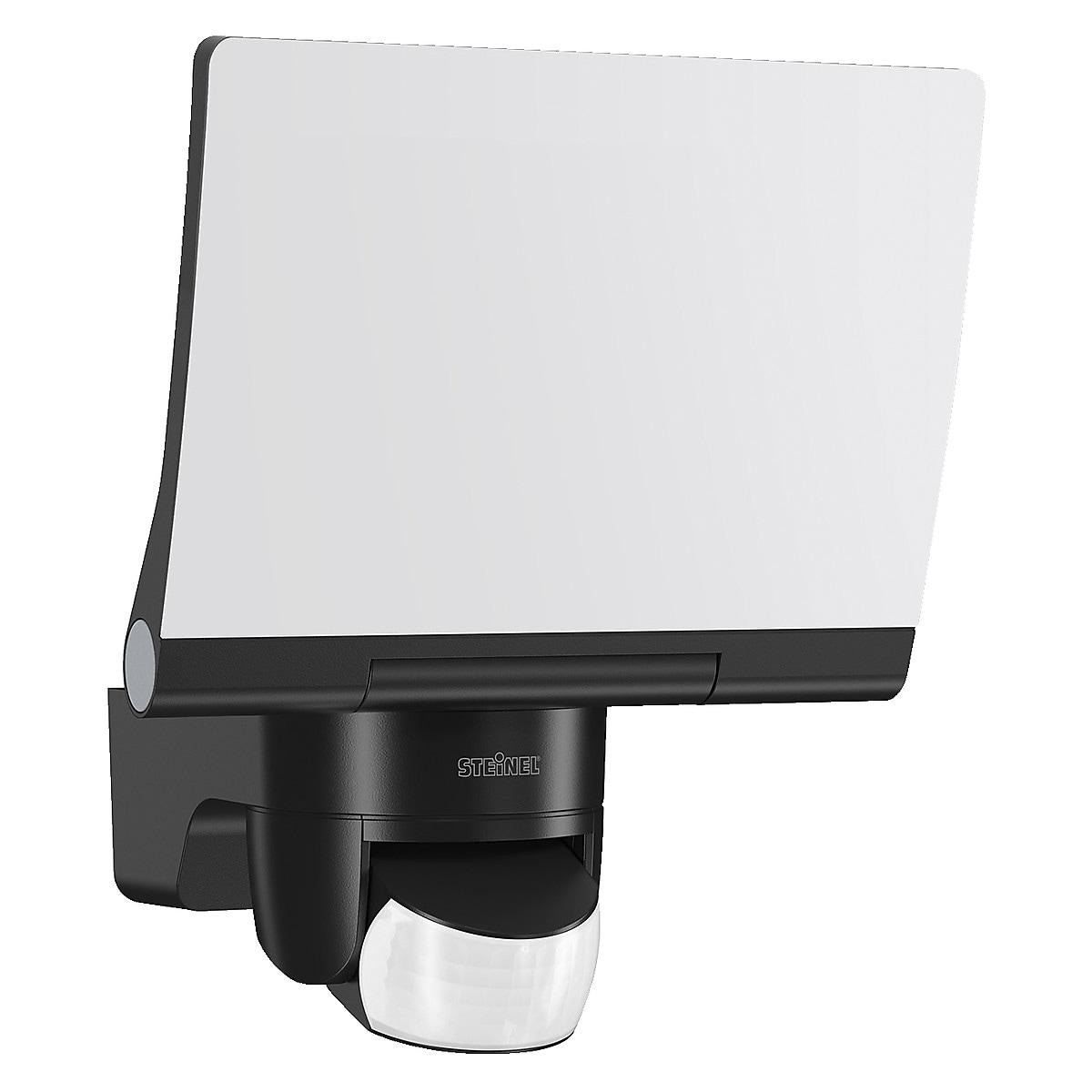 Strålkastare XLED Home 2 XL Sensor 20 W Steinel