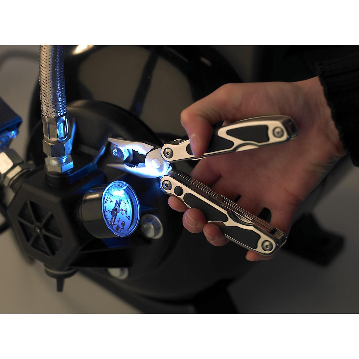 Asaklitt Multi-Tool
