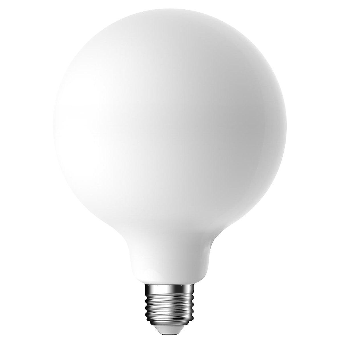 Himmennettävä koristelamppuLED Opal E27, Northlight