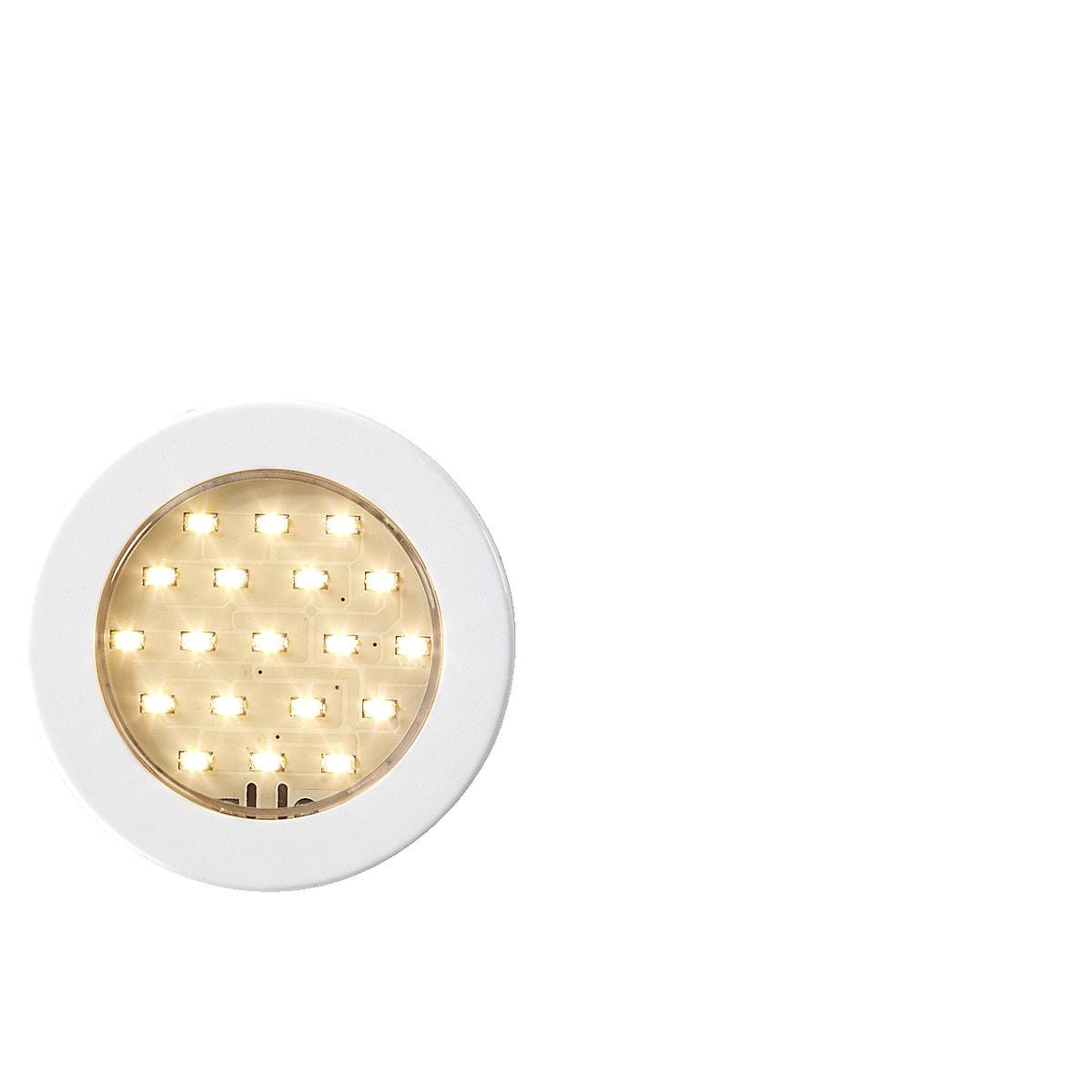 Lysdiodplatta Northlight