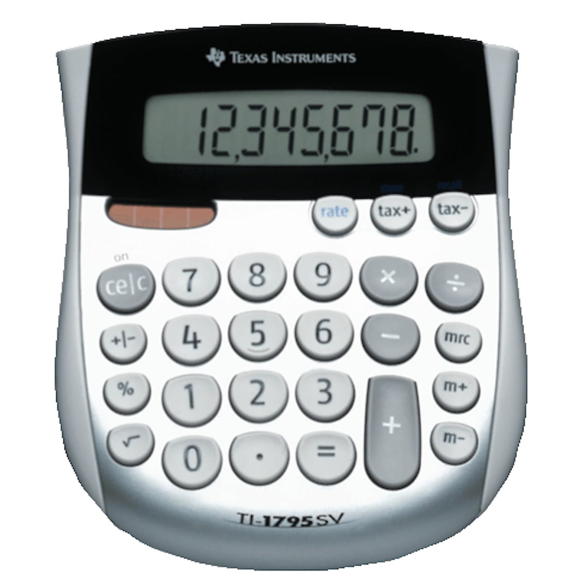 Texas TI-1795SV Calculator