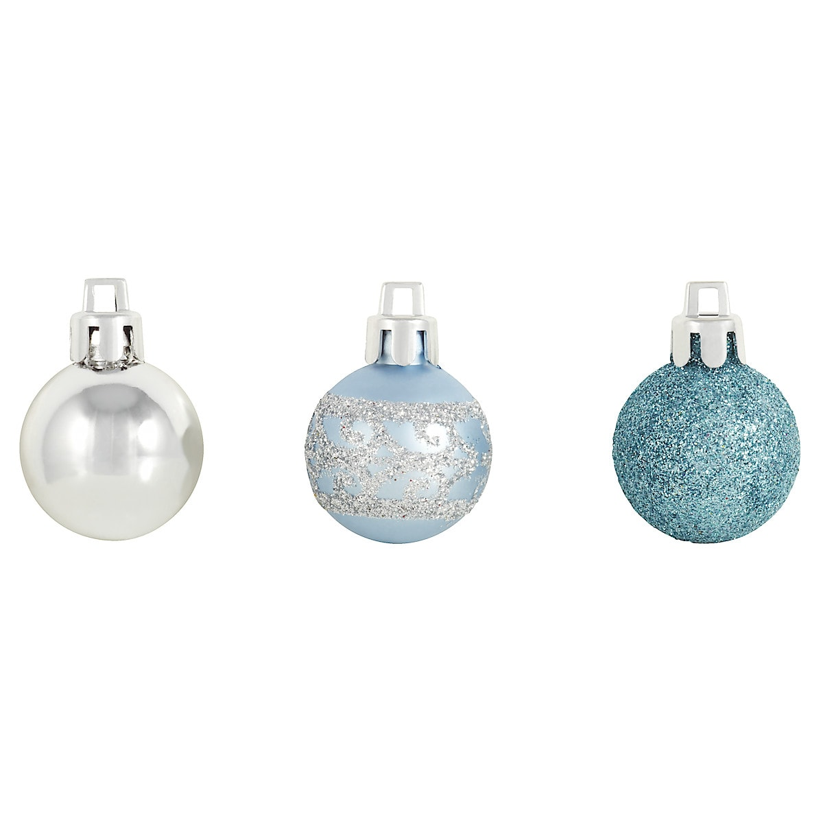 Trend christmas baubles