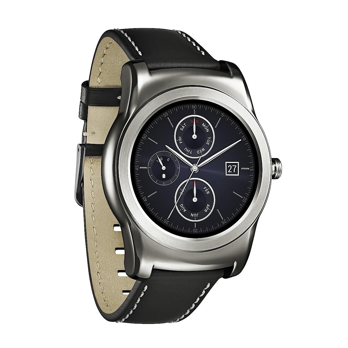 Älykello LG G Watch Urbane