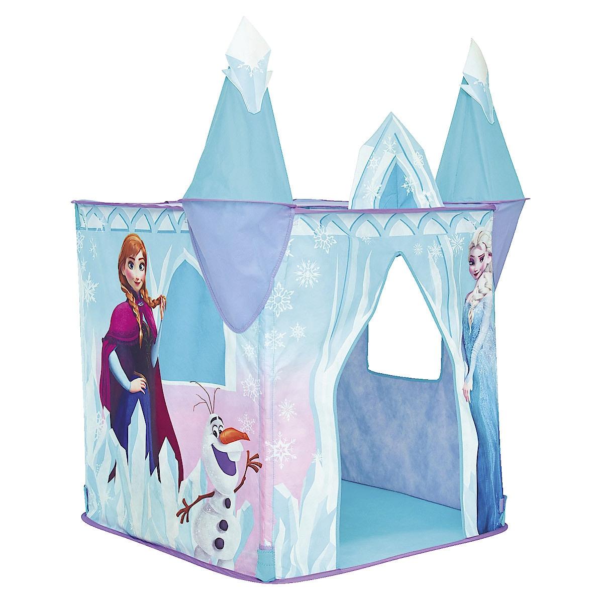 Lektält, Disney Frozen