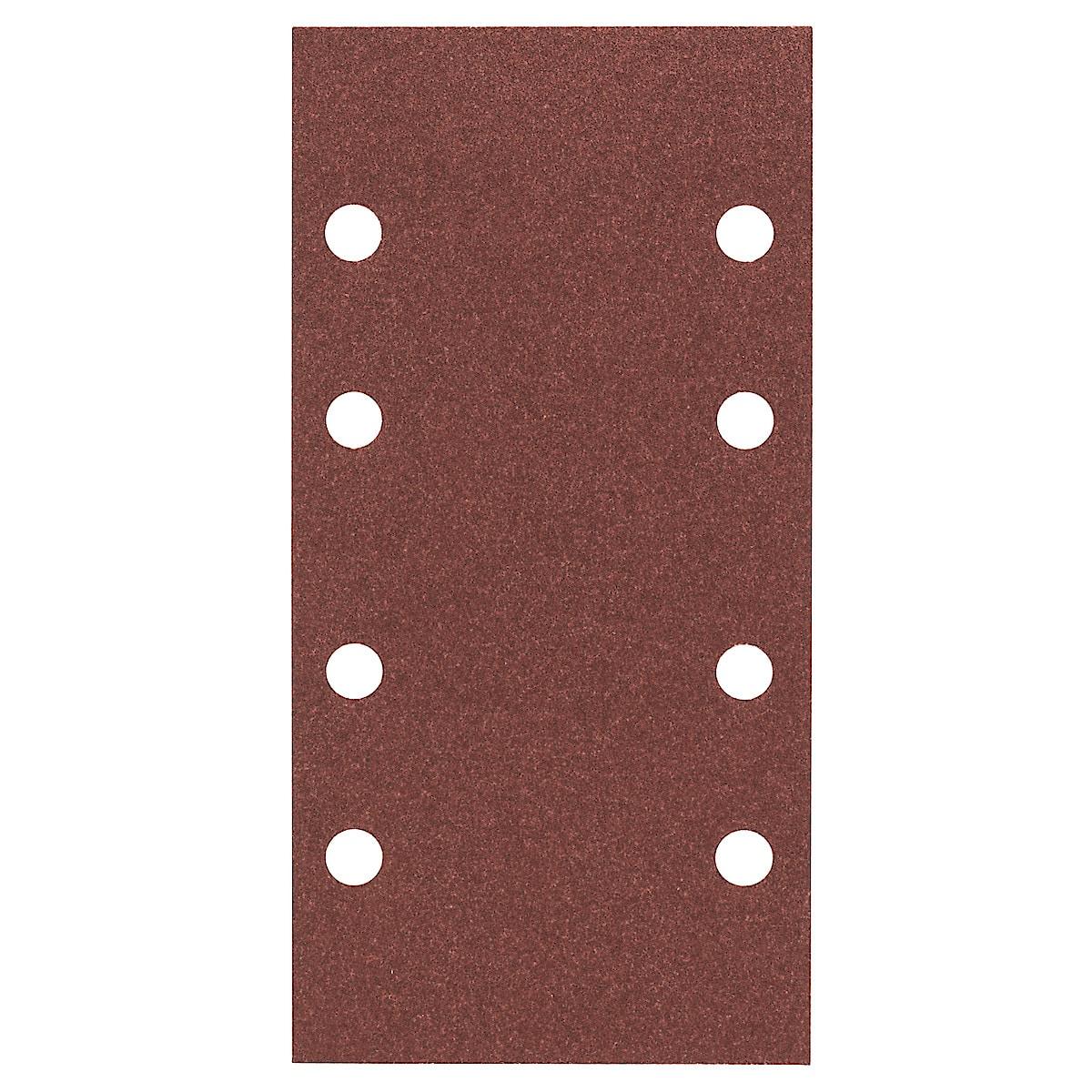 Bosch slipepapir 93x185 mm