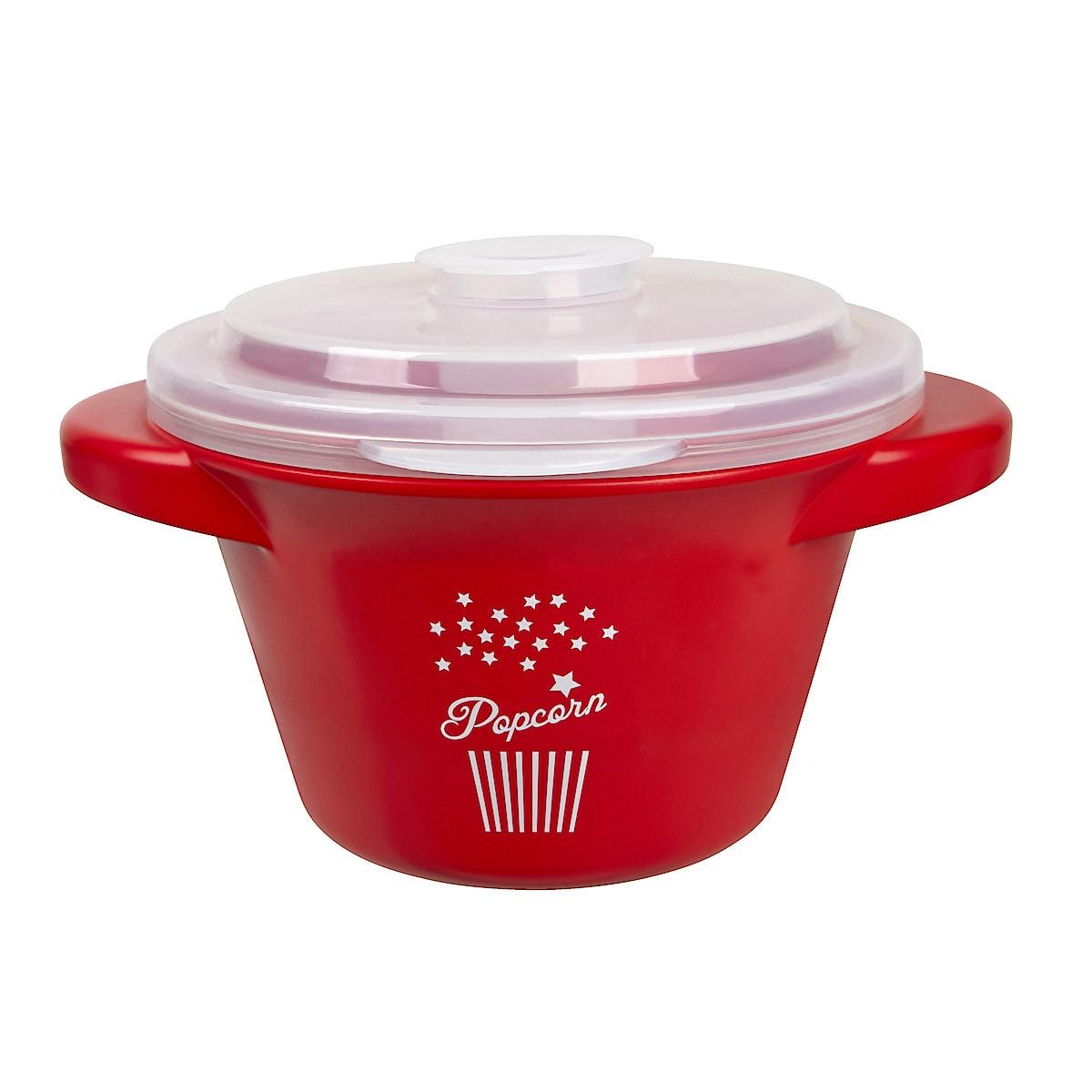 Popcorn-kulho mikroon