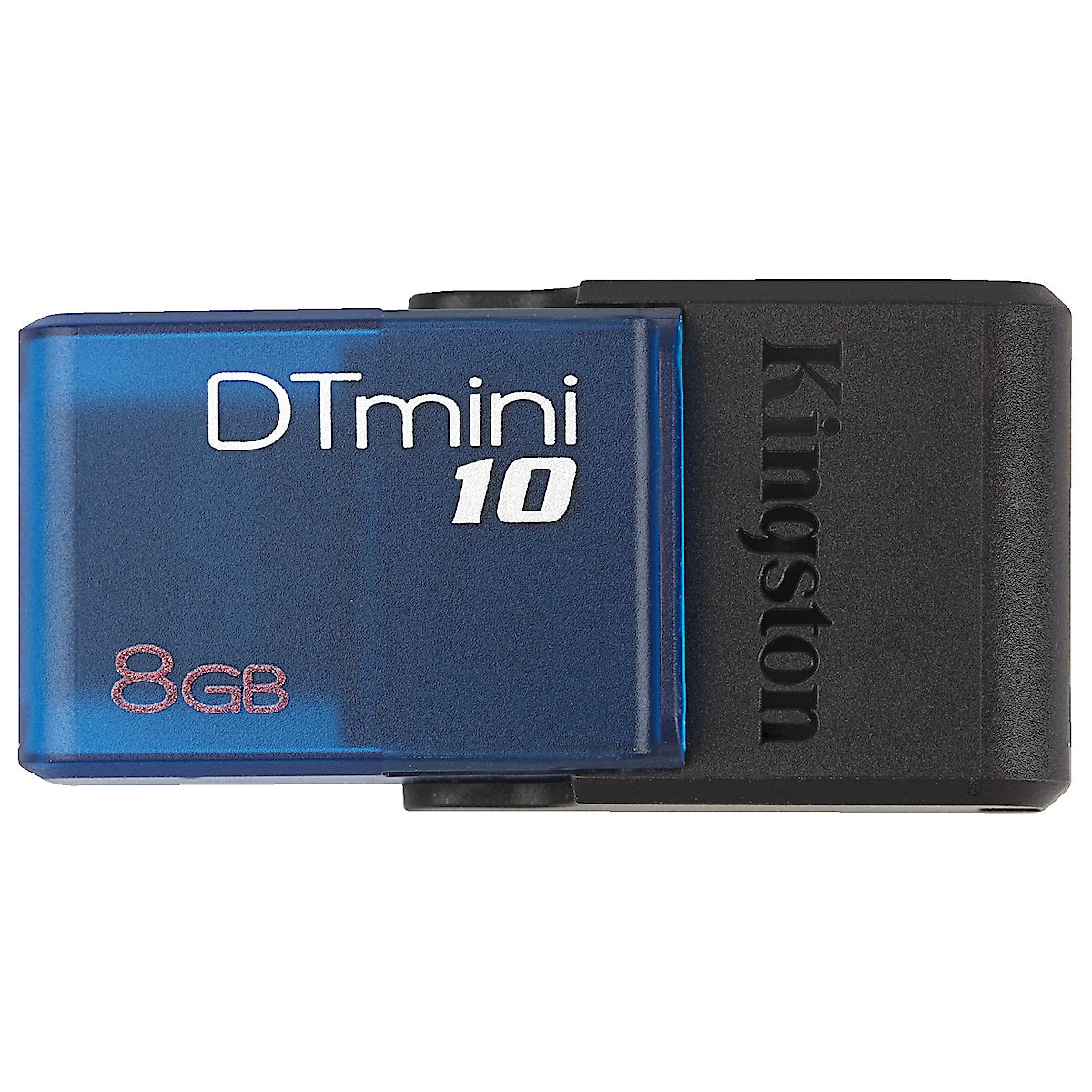 USB 2.0-minne Kingston mini10