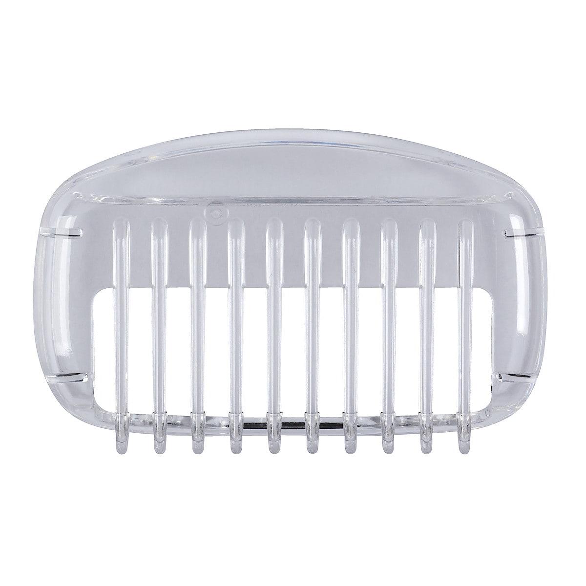 Ladyshave, batteridriven