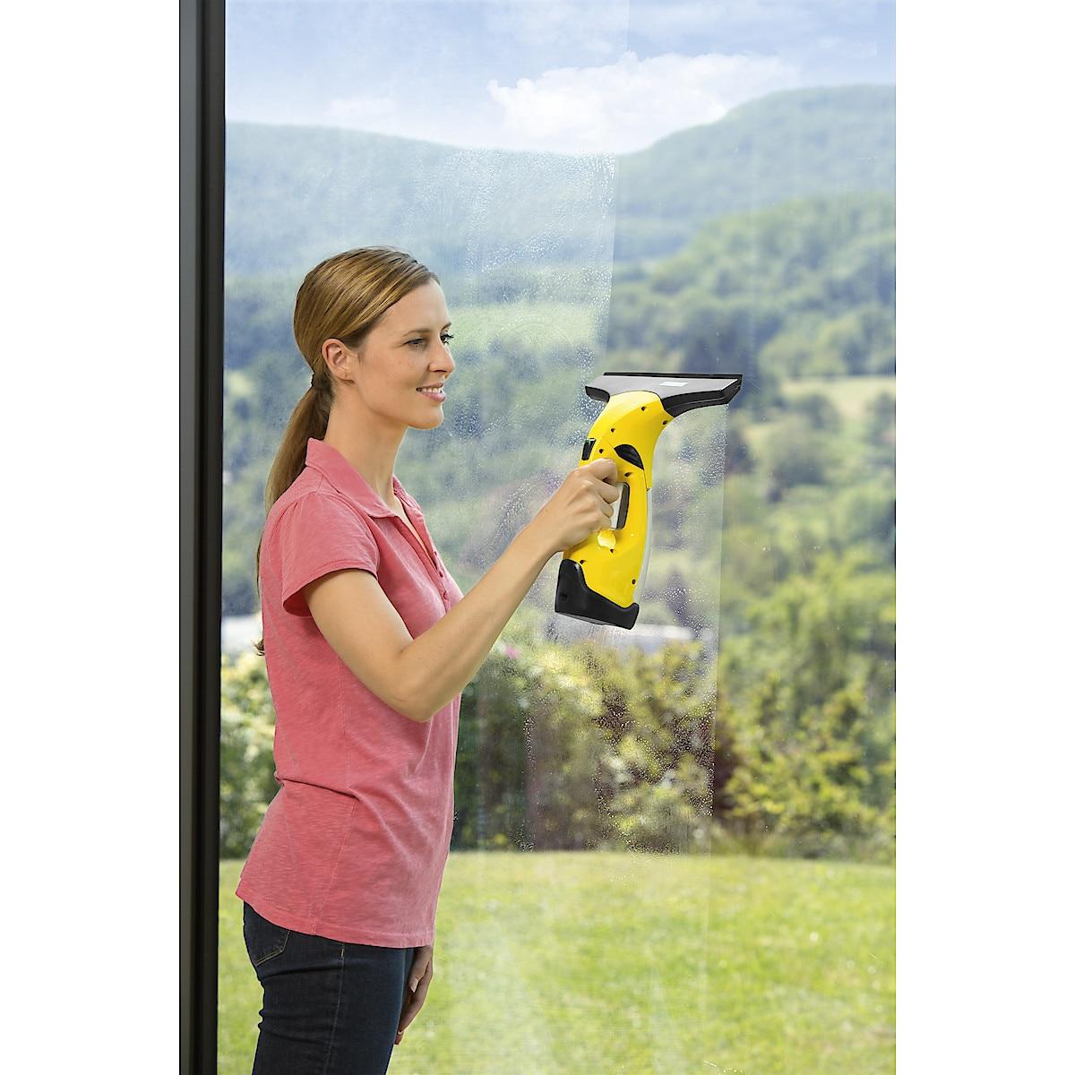 Kärcher WV 2 N, fönstertvätt