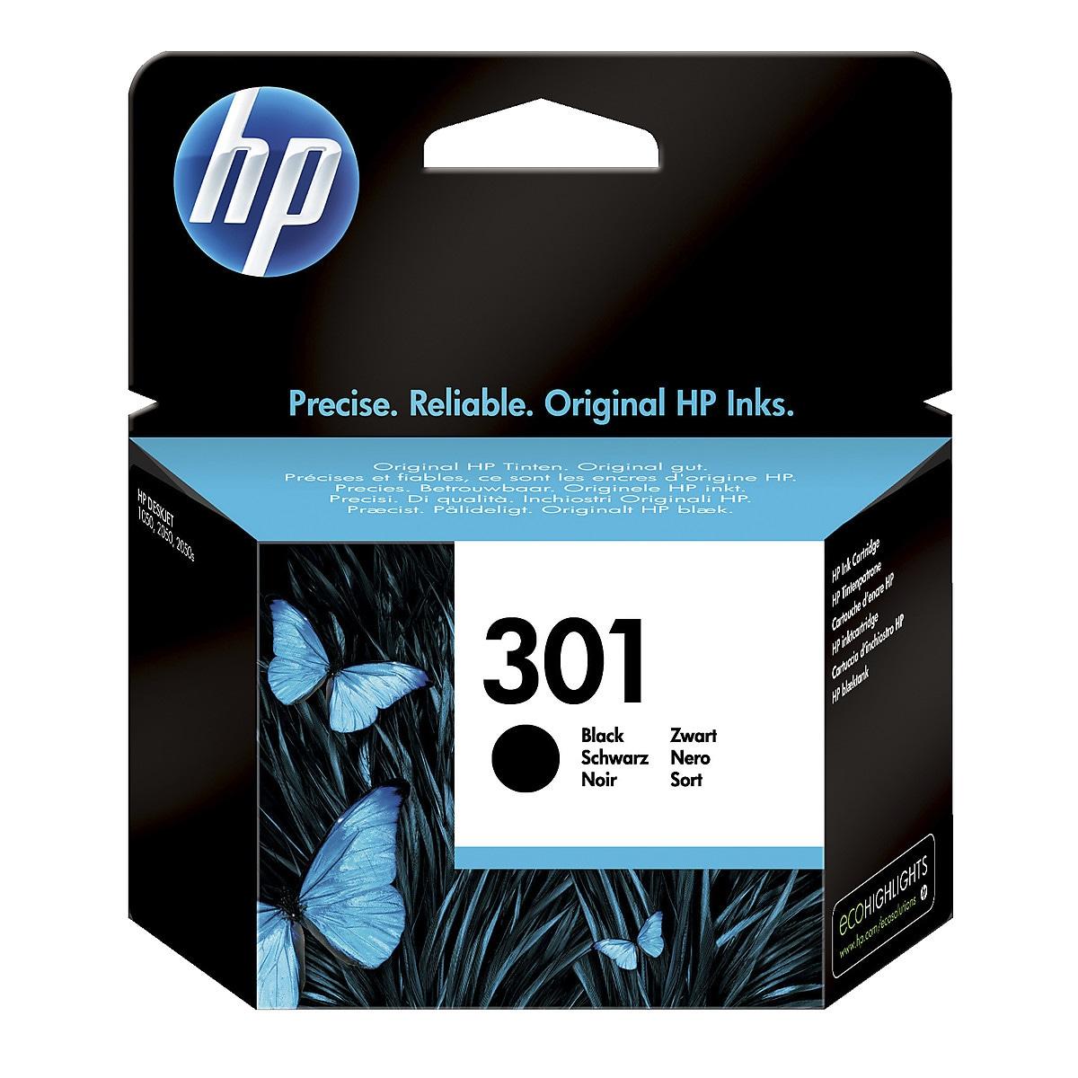 Bläckpatron HP 301