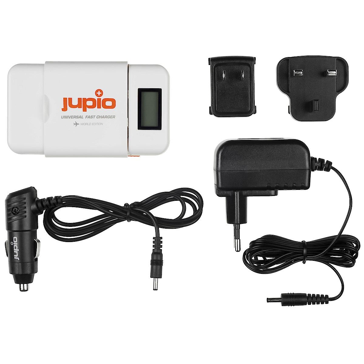 Universalladegerät Jupio LUC0060