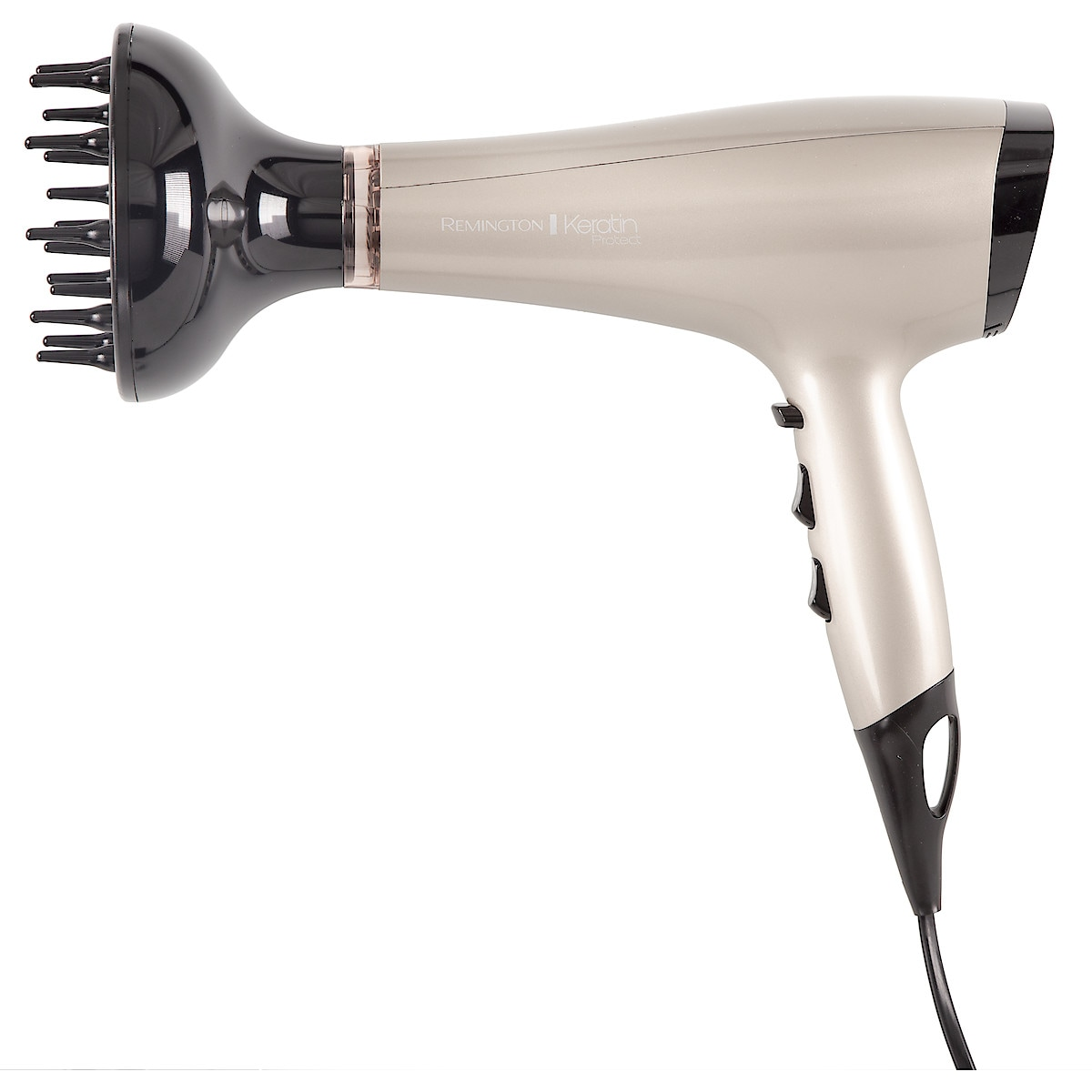 Hårtork Remington Keratin Protect AC8002