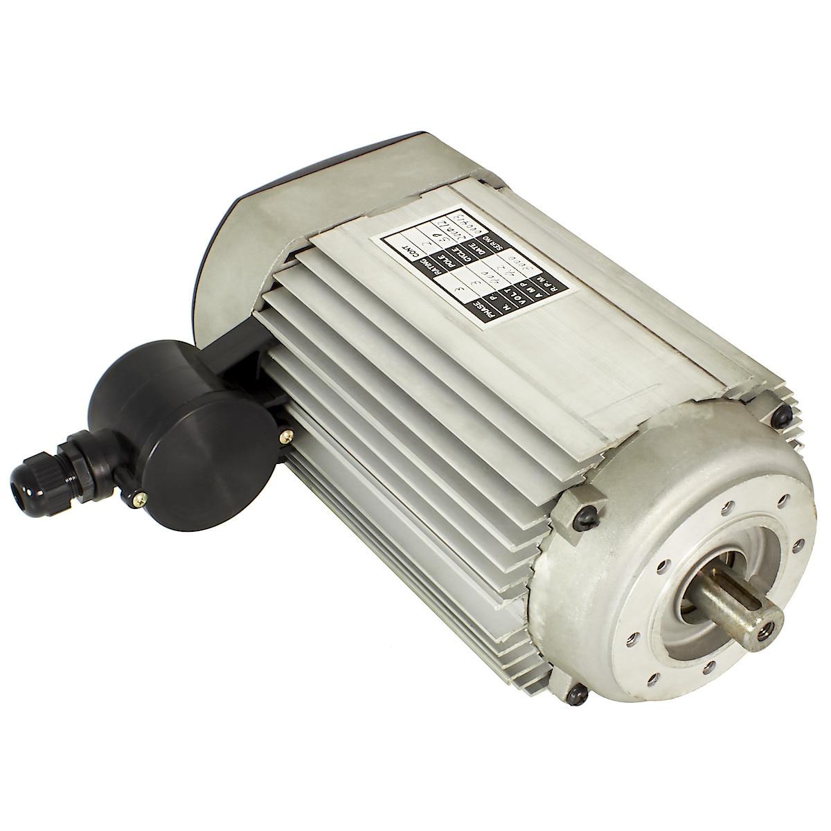 Moottori 400V 3-fas