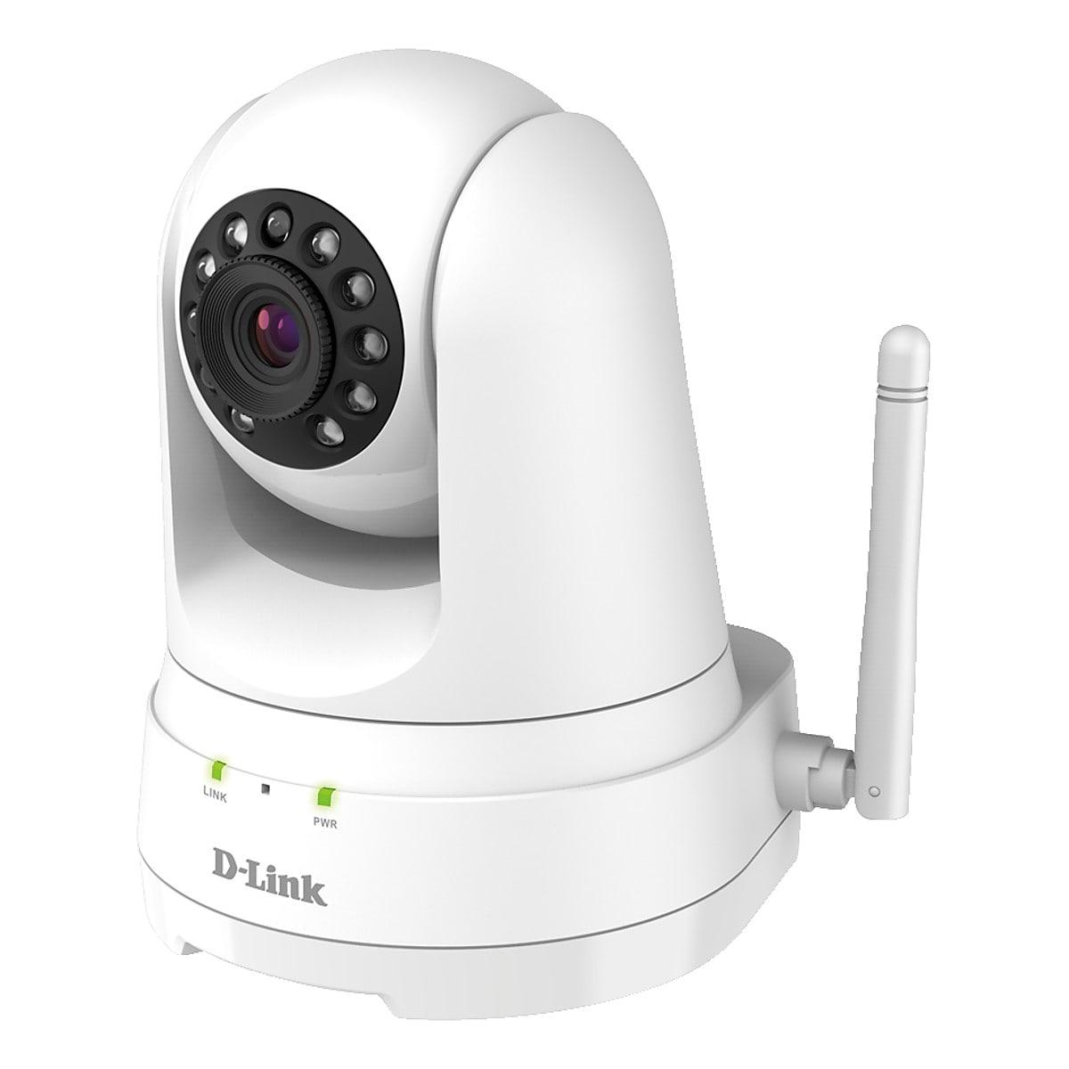 Motordriven övervakningskamera D-Link DCS-8525LH