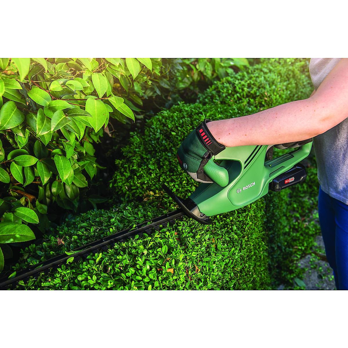 Häcksax Bosch Easy Hedgecut 18-45