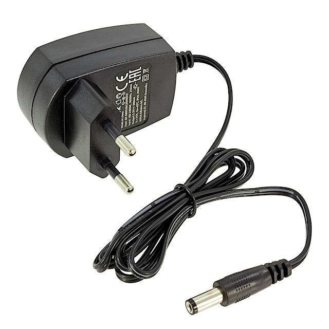 Lader 13,5 V til Electrolux skaftstøvsuger | Clas Ohlson