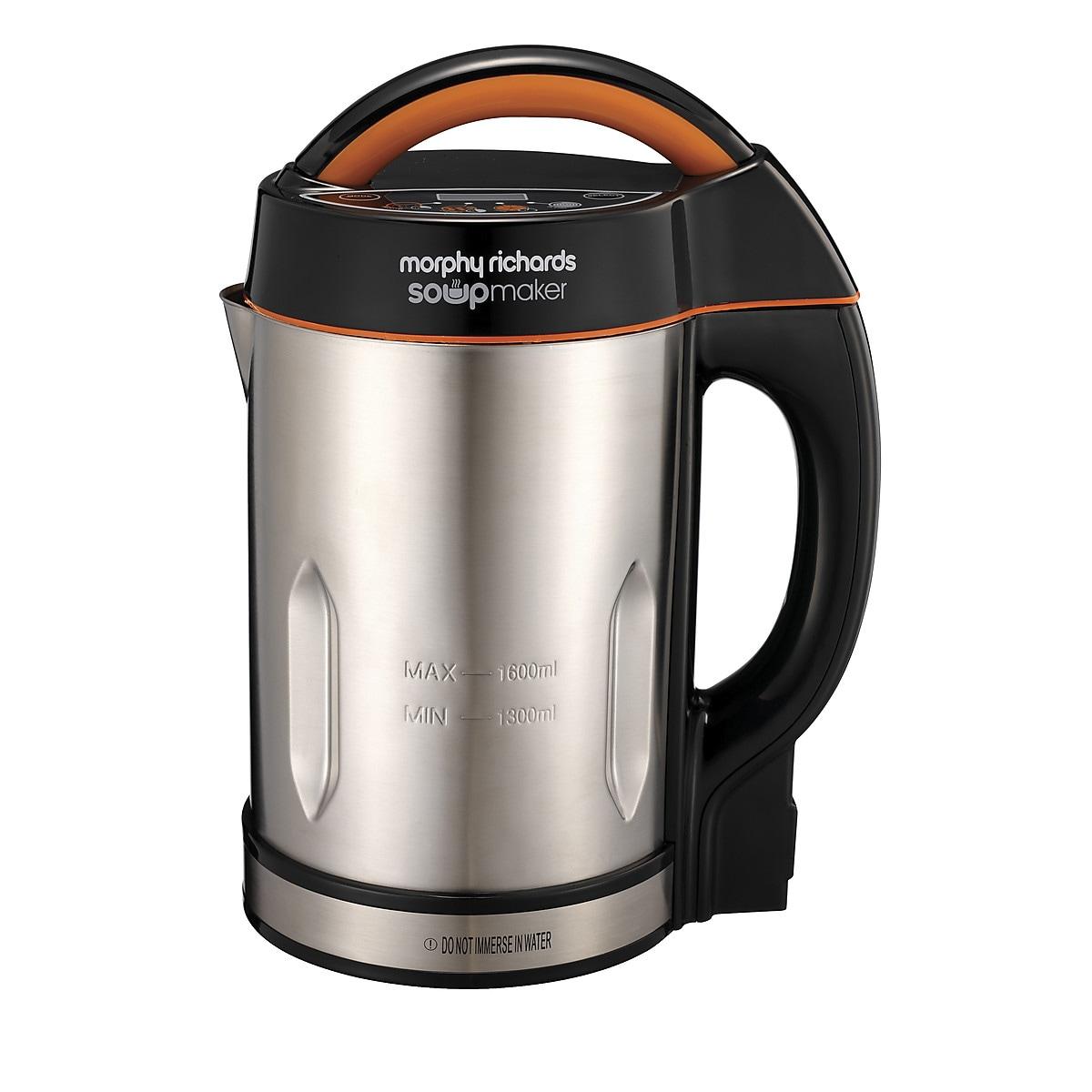 Morphy Richards 48822 Soup maker