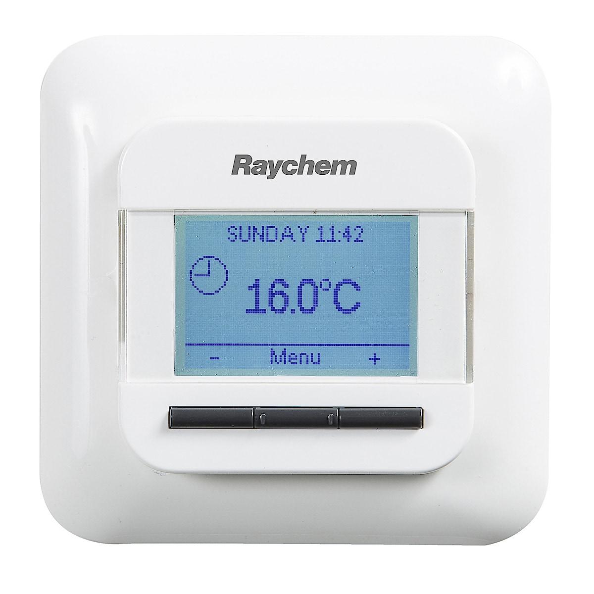 Golvvärmetermostat Raychem NRG-DM
