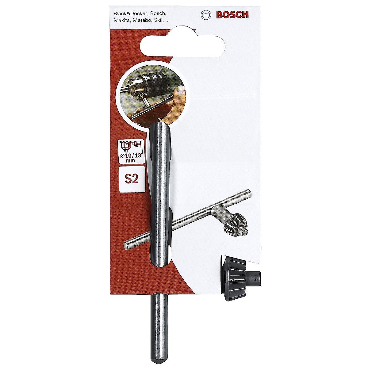 Bosch s2 Chuck Key
