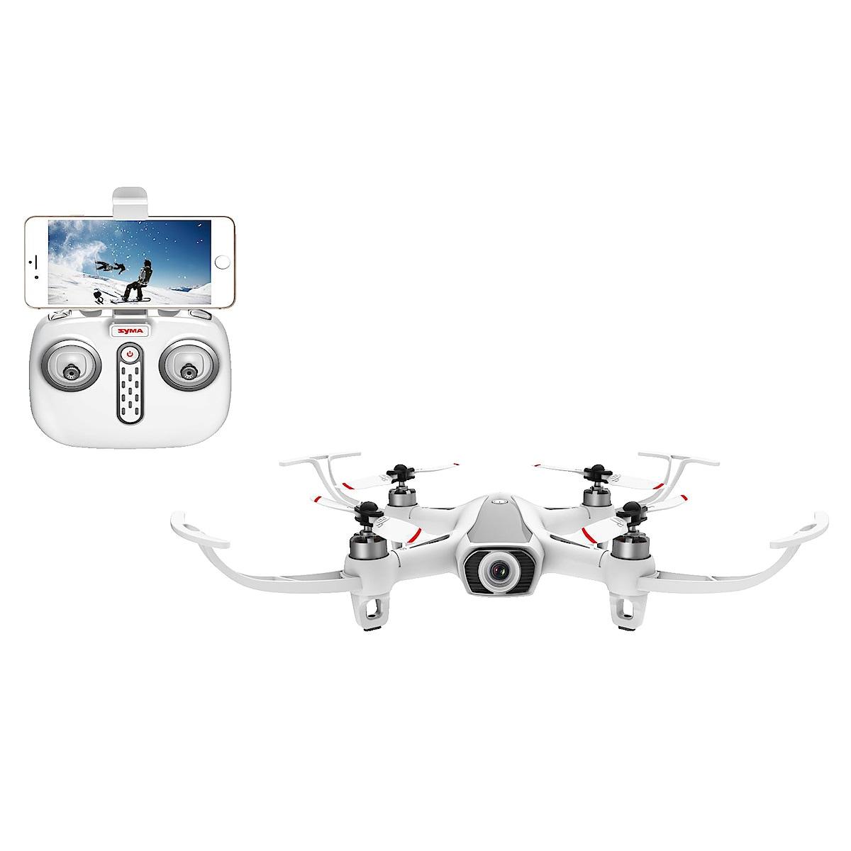 Drohne mit Kamera, Syma W1