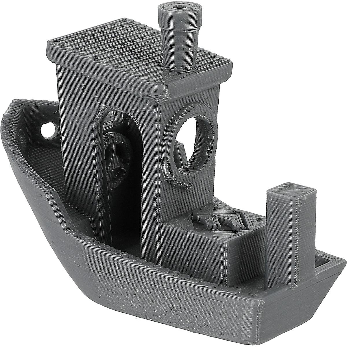 PLA-muovi Universal 3D-tulostimeen Clas Ohlson