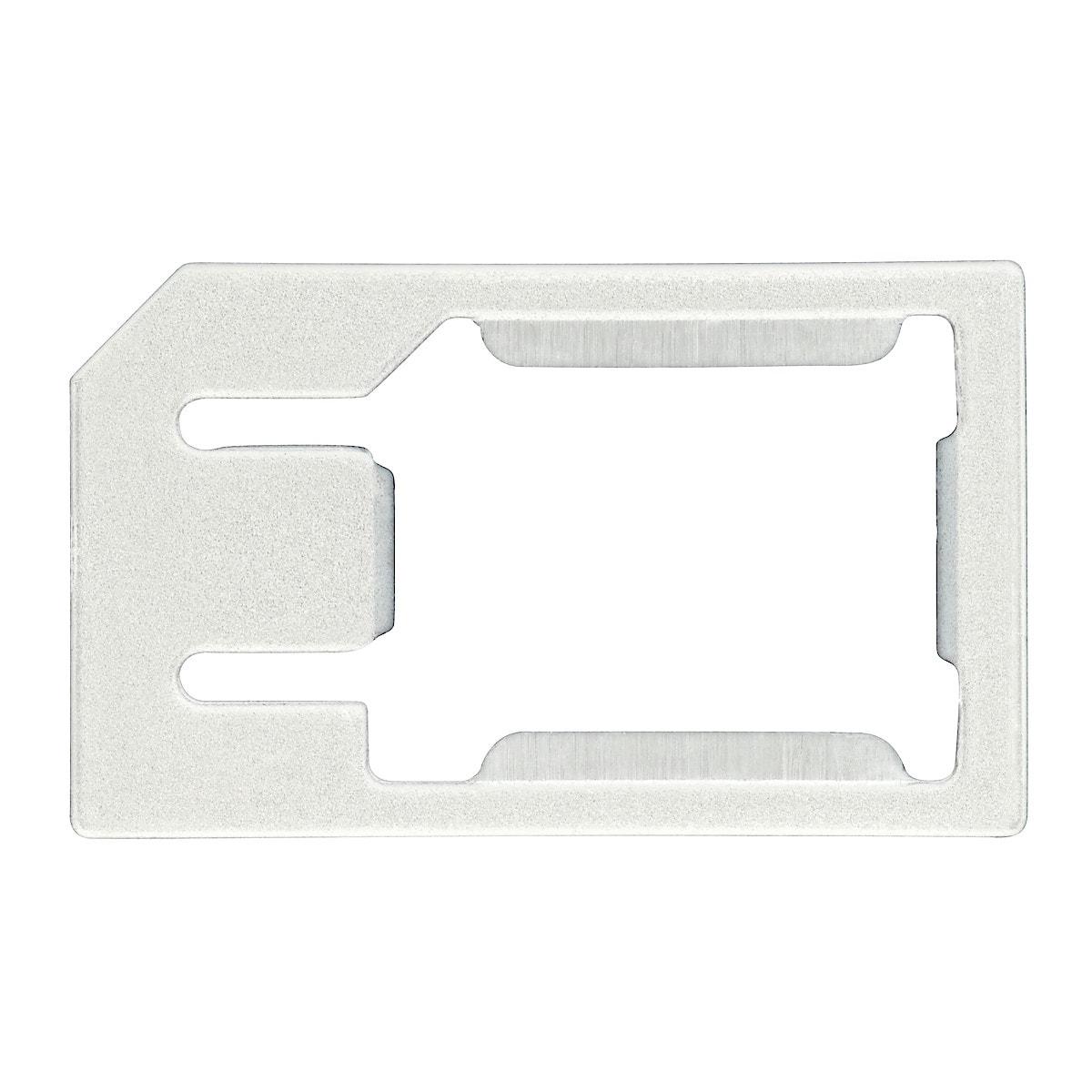 Adapter för micro-SIM