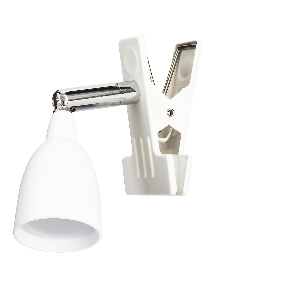 Northlight Clip-On Lamp