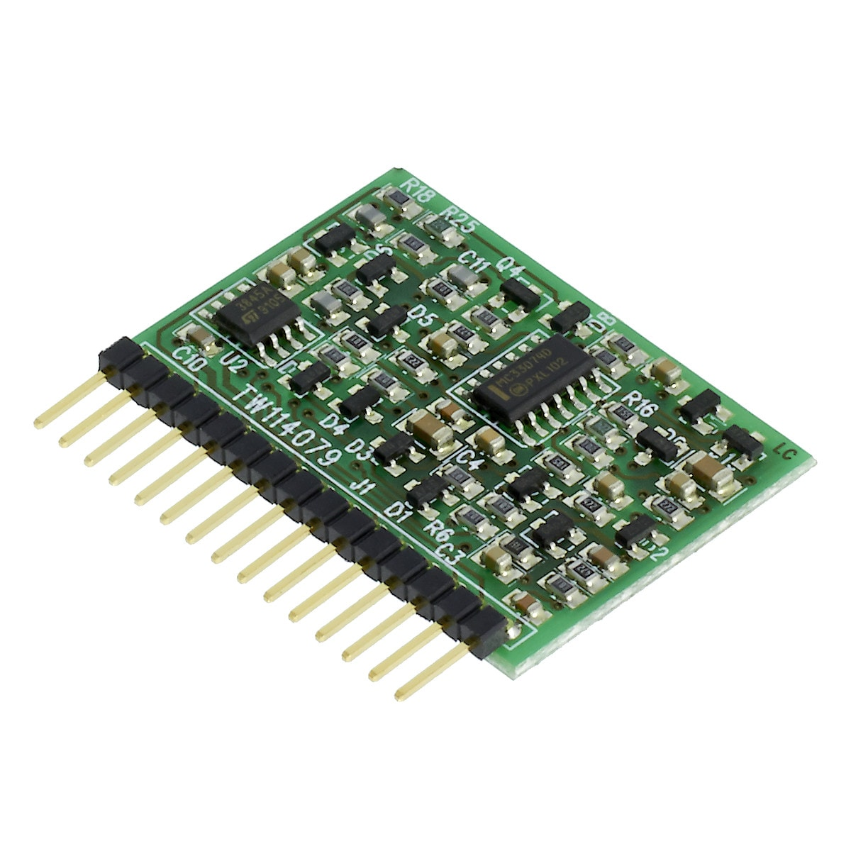 Control PCB Telwin