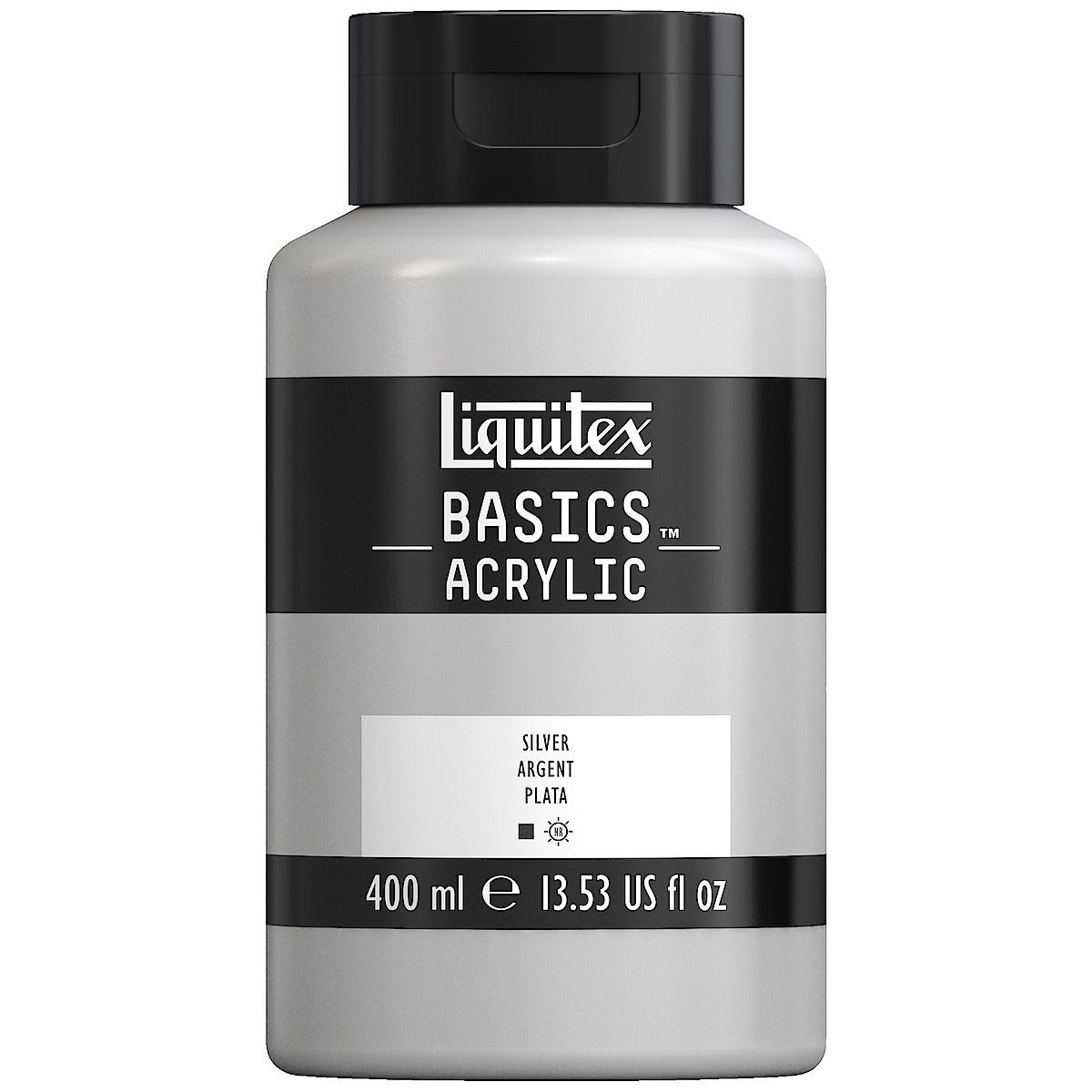 Akryyliväri Liquitex Basics