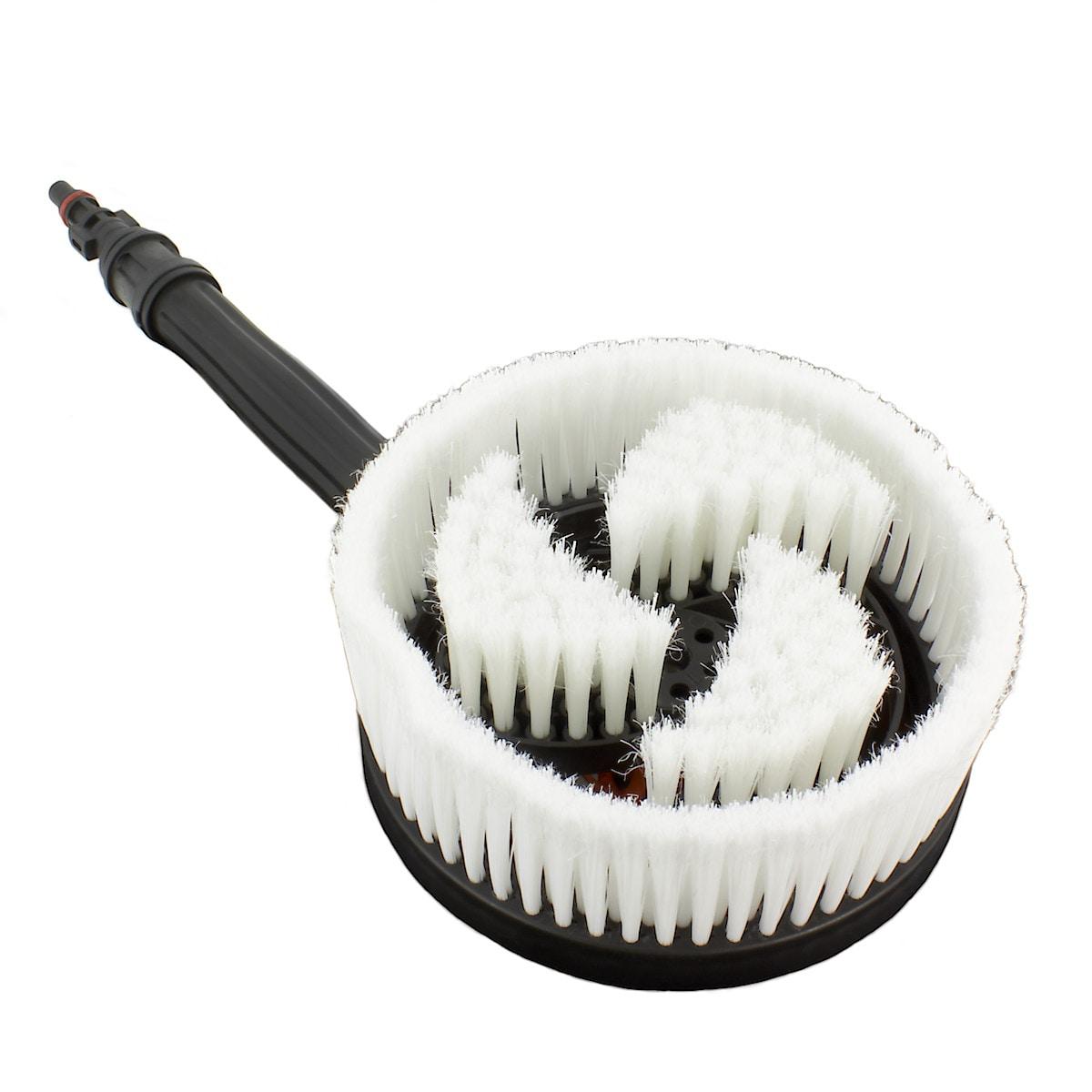 Pyörivä pesuharja tvättborste Cocraft