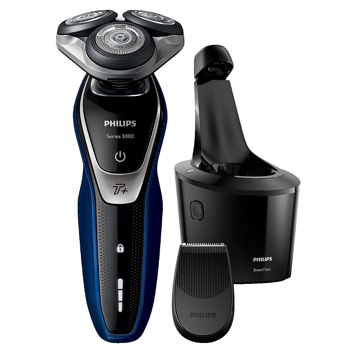 Philips Wet and Dry S5572/10 barbermaskin