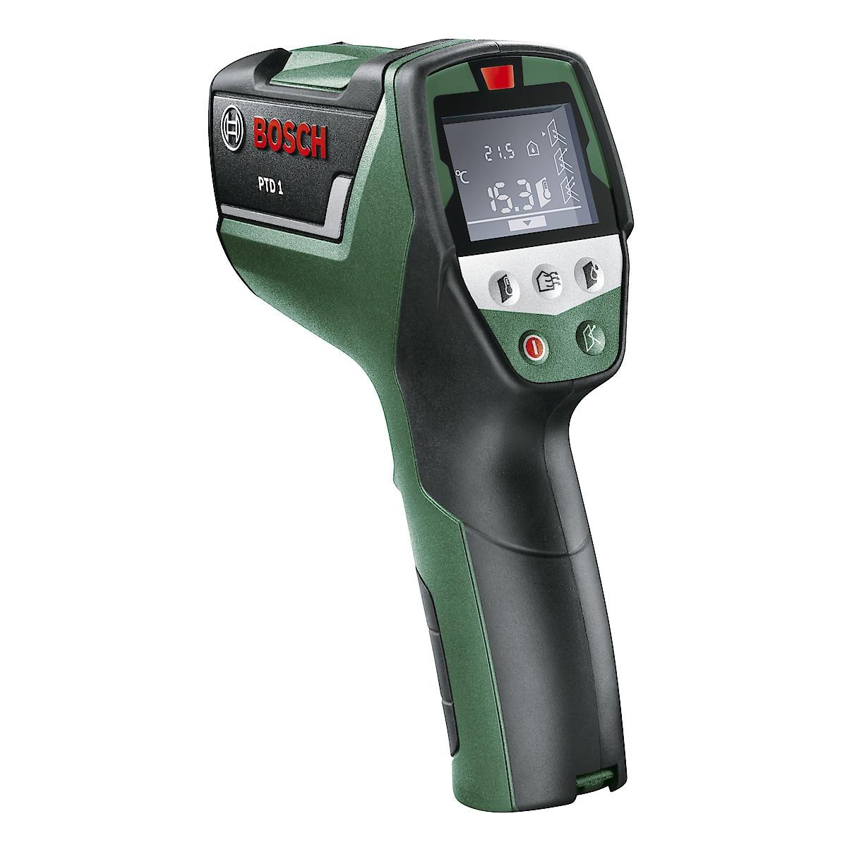 Värmedetektor Bosch PTD 1