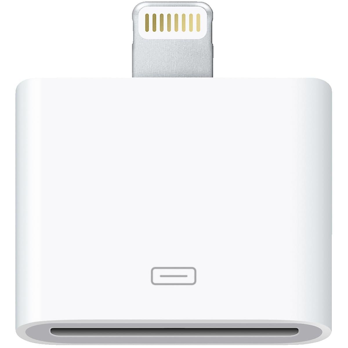 Adapter Lightning, Apple för iPhone/iPod/iPad