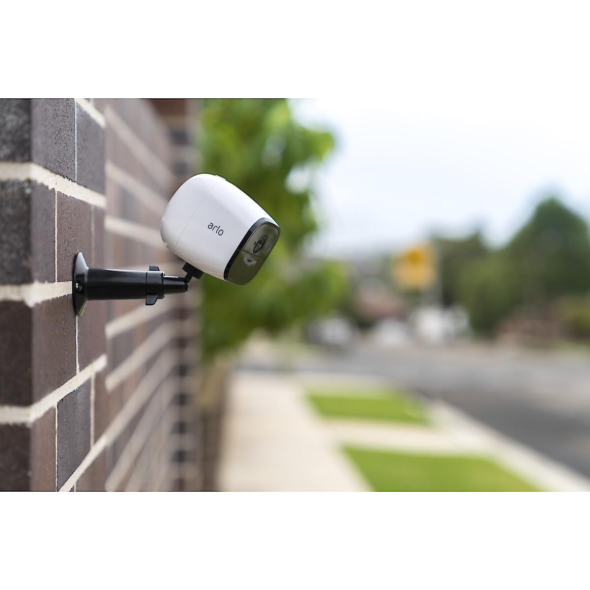 Arlo Go 4G, övervakningskamera