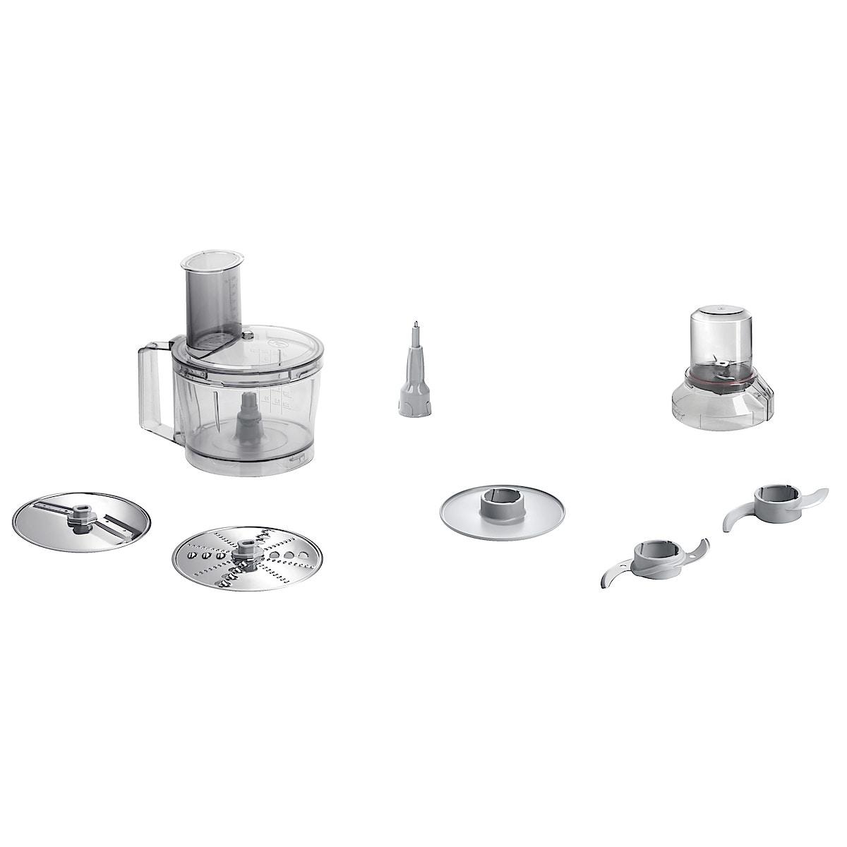 Monitoimikone Bosch MultiTalent 3 MCM3401M