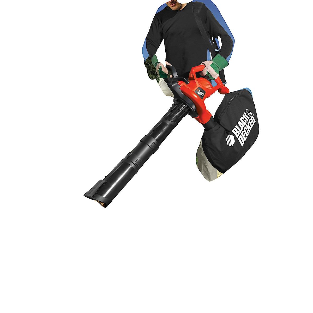 Black & Decker GW3030 løvsuger/løvblåser