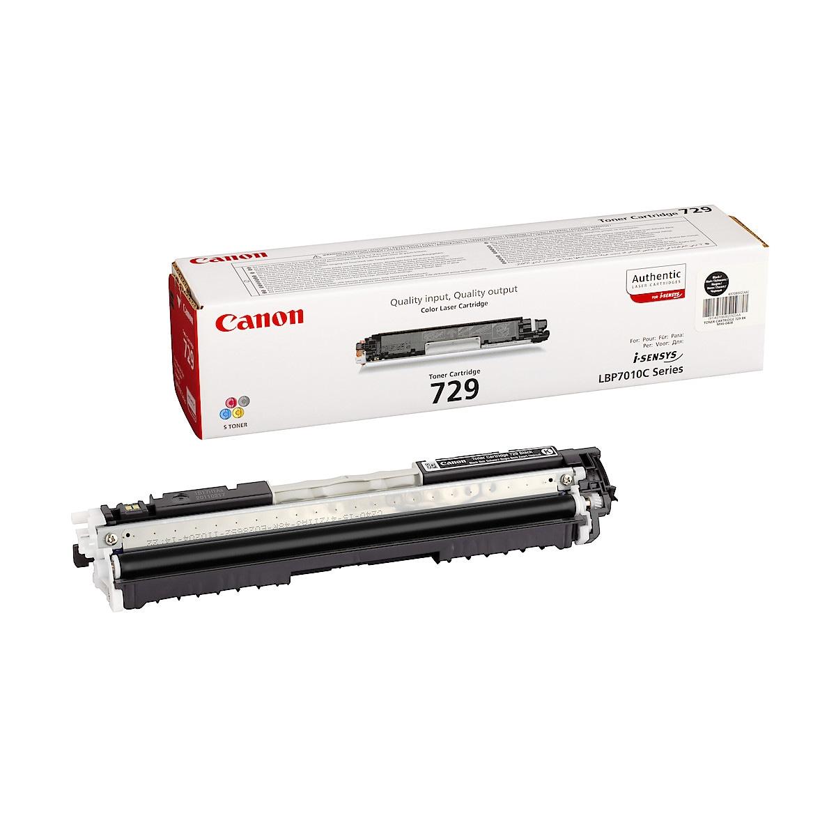 Toner Canon 729