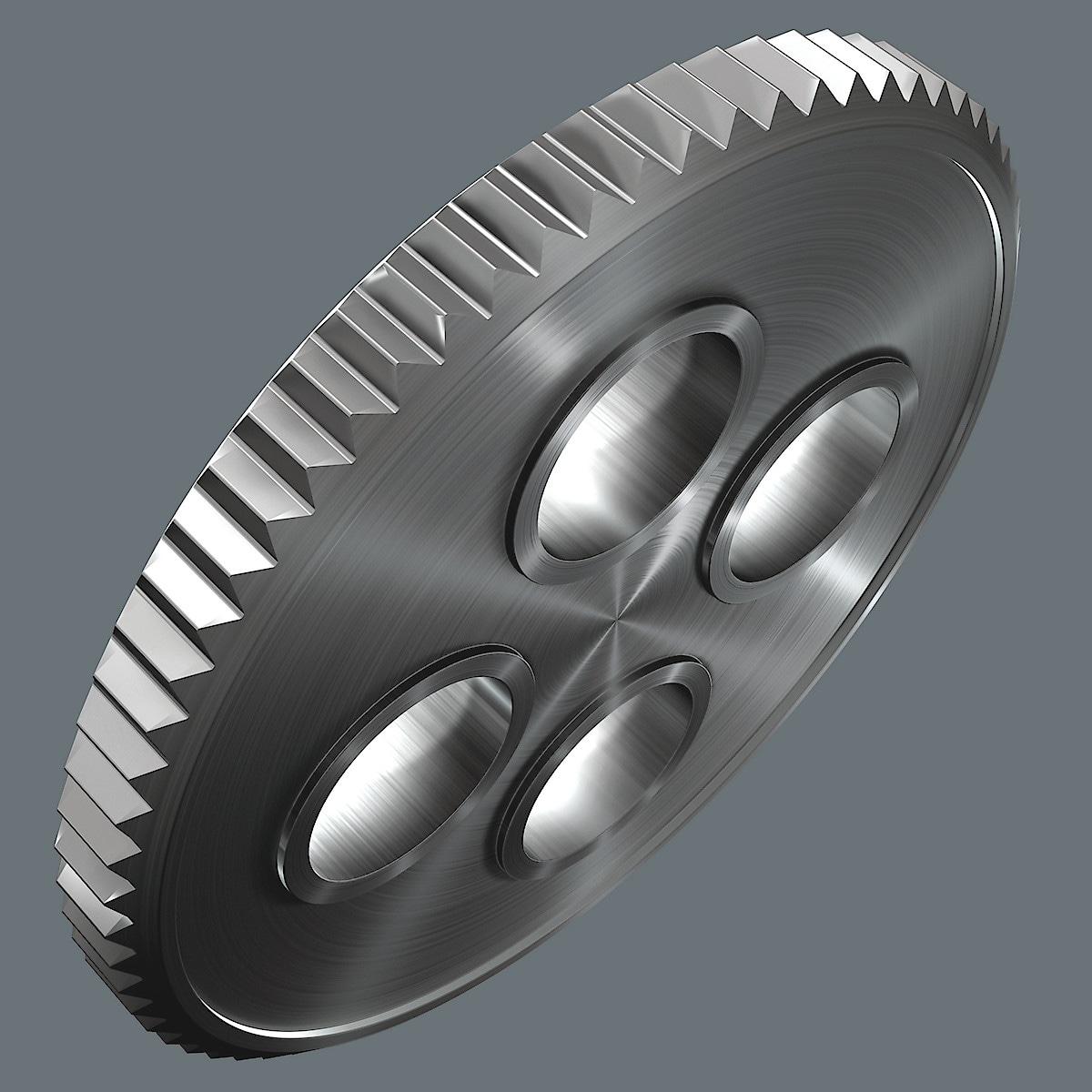 Hylsyavainsarja Wera Tool-Check
